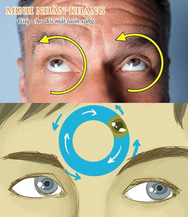 Vẽ hình là bài tập về mắt đơn giản có thể tập mọi nơi mọi lúc